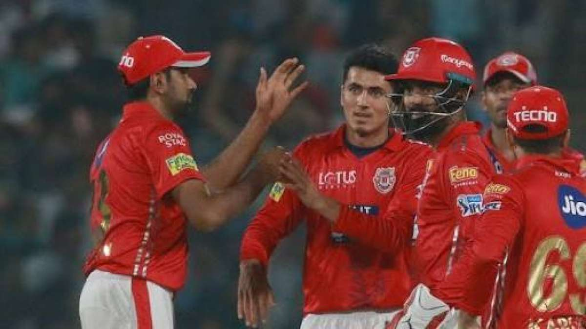 IPL 2018: Kings XI Punjab beat Delhi Daredevils by four runs