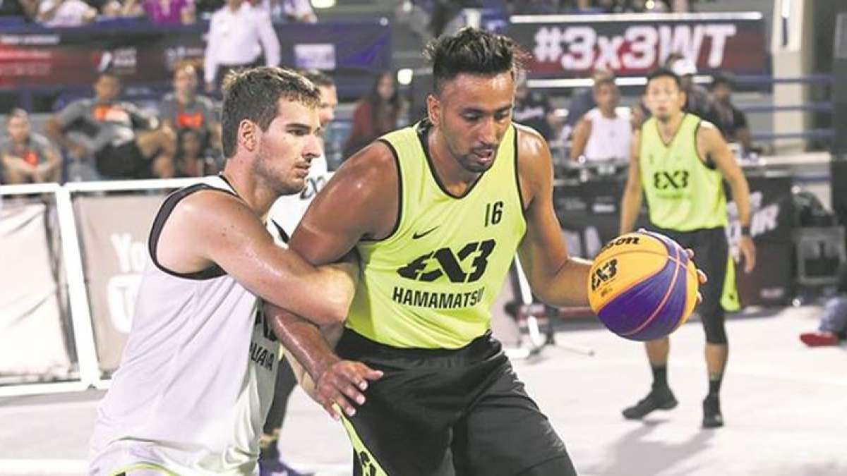 First ever FIBA recognised Pro Basketball League launched