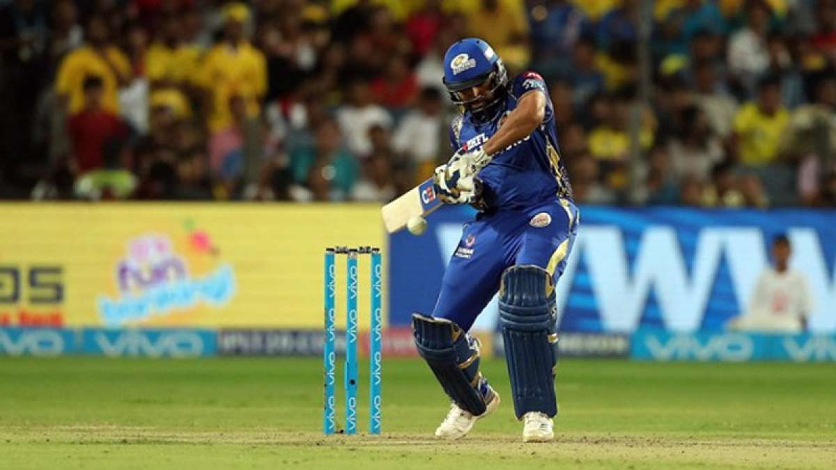 IPL 2018: Mumbai Indians beat Chennai Super Kings by 8 wickets