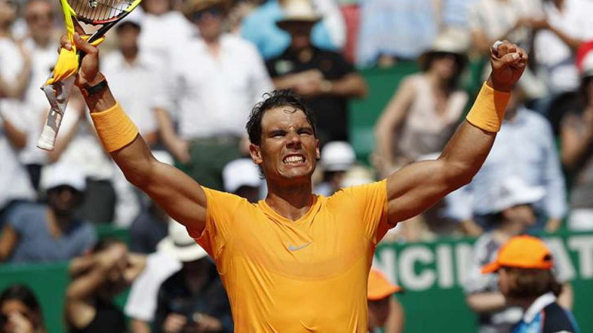 Rafael Nadal routs Goffin, reaches Barcelona Open final