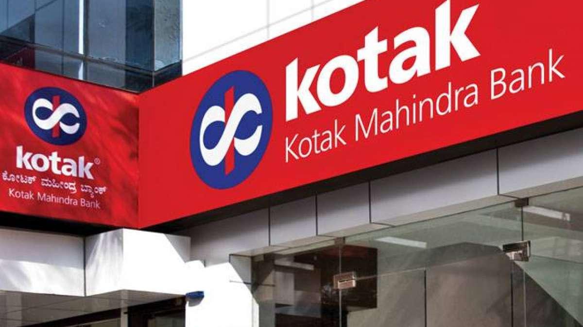 Kotak Mahindra Bank net profit up 27% in Q4
