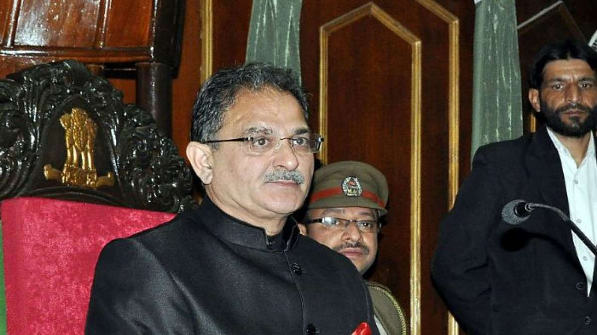 Jammu and Kashmir: Kathua is 'small issue', says new Deputy CM Kavinder Gupta