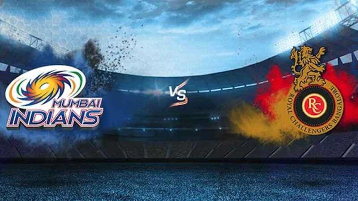 IPL: RCB desperate to get back to winning ways against Mumbai