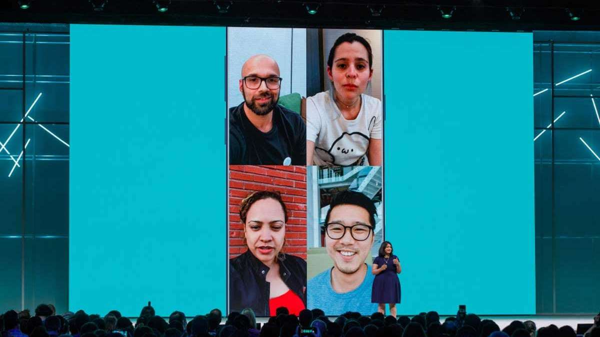 WhatsApp to launch group video calling feature soon