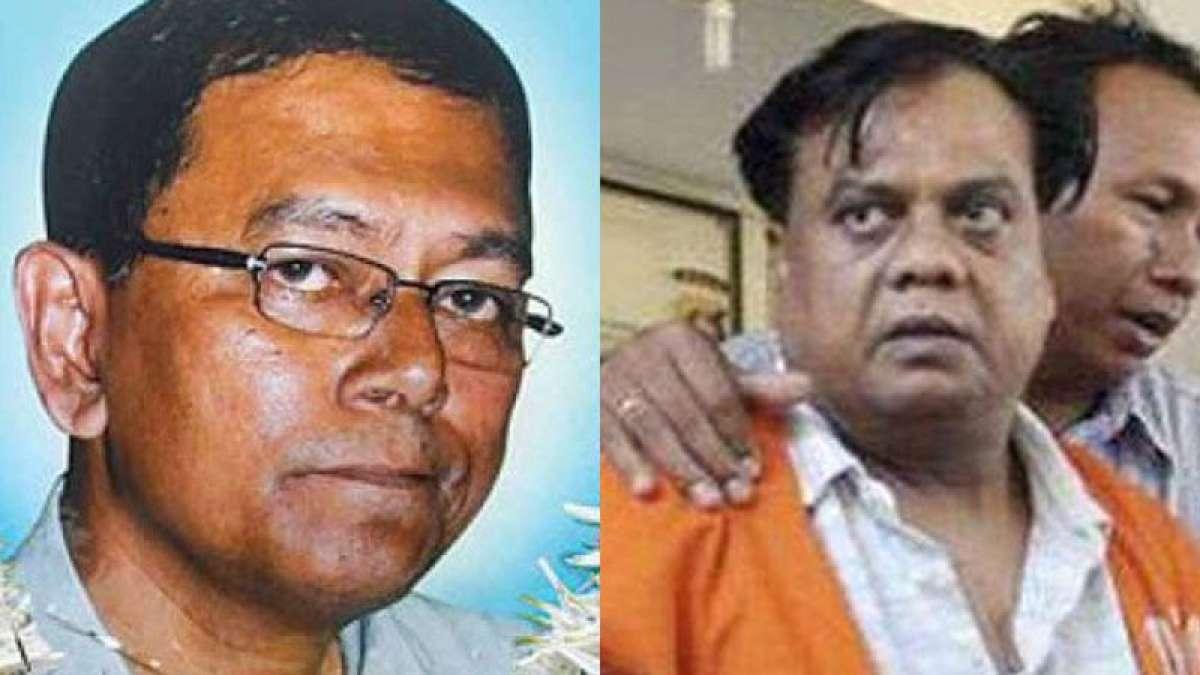 Dey murder: Life sentence for mafia don Chhota Rajan, 8 others