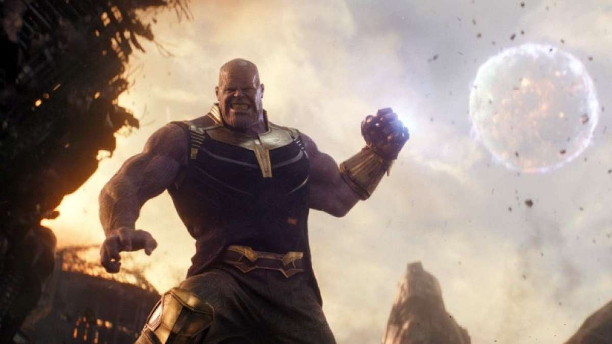 'Avengers: Infinity War' Box Office collection: Film mints over Rs 135 cores