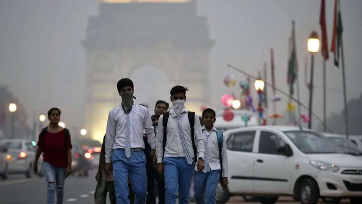 14 out of world's 20 most polluted cities belong to India: WHO
