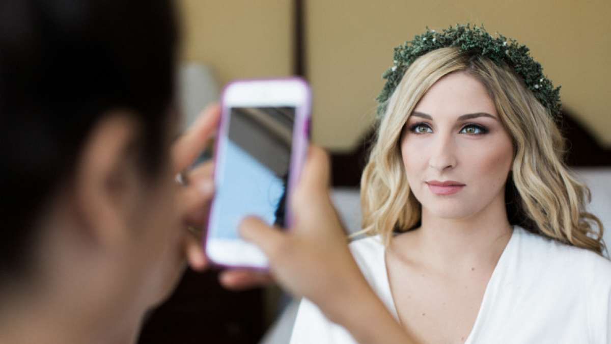 Hair, beauty trends for the summer bride