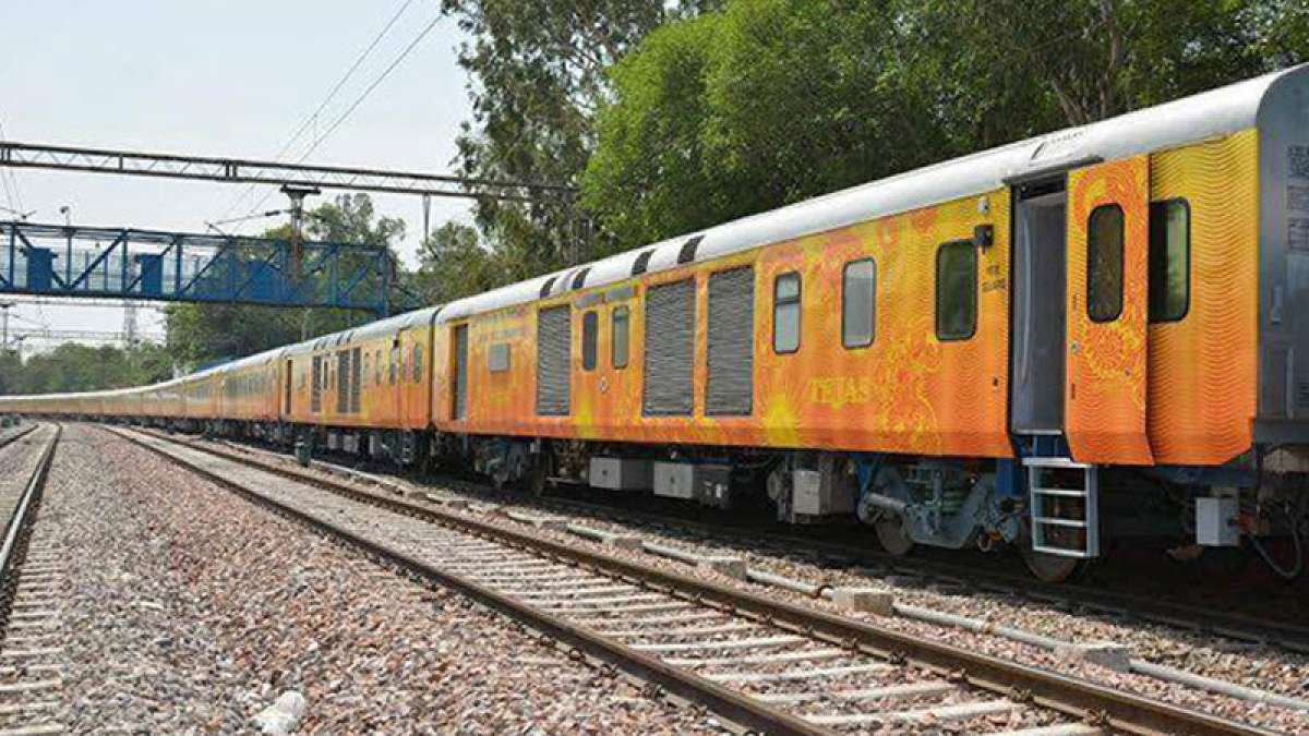Railways to roll out smart coaches with diagnostics and info system