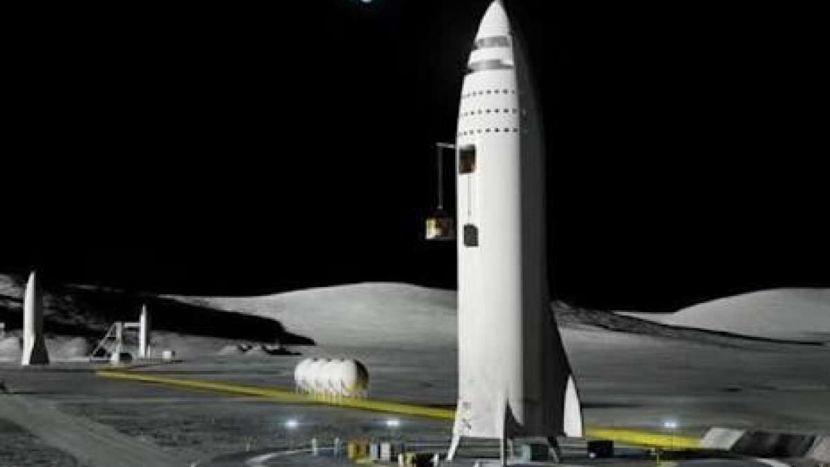 SpaceX set for over 300 missions in 5 years: Musk