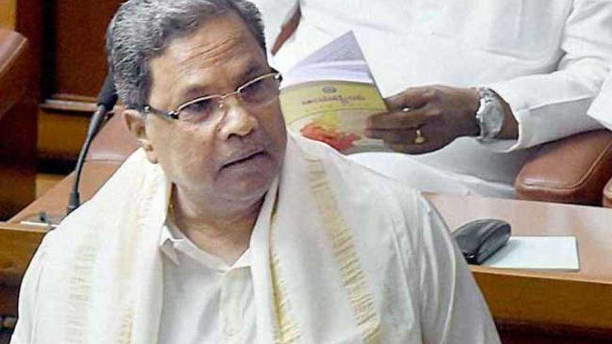 Karnataka electon results: Siddaramaiah wins Badami seats, loses Chamundeshwari