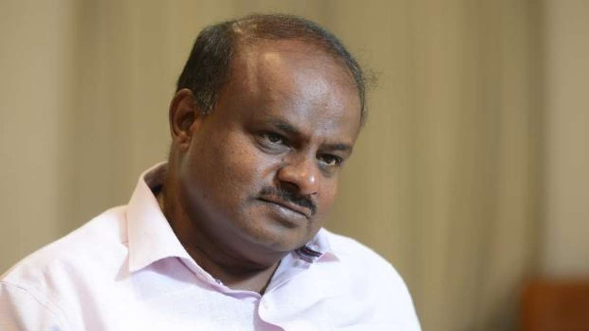 JD-S says H.D. Kumaraswamy will be next Karnataka Chief Minister
