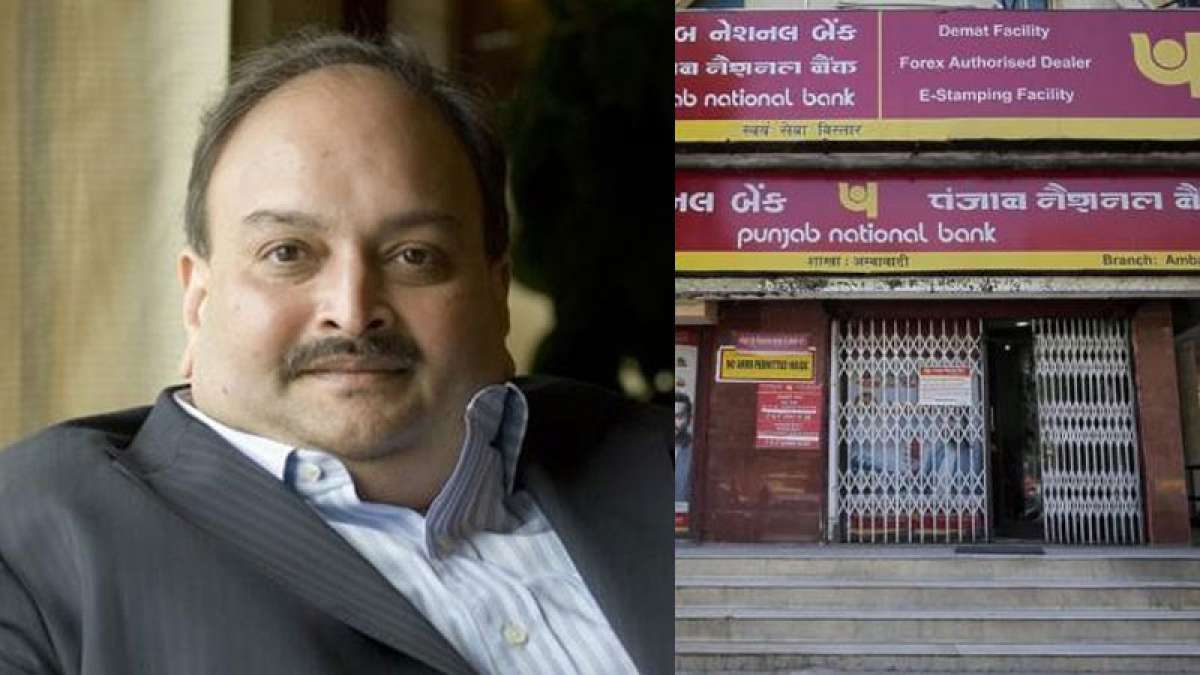 PNB fraud: CBI files second chargesheet naming Choksi, firms