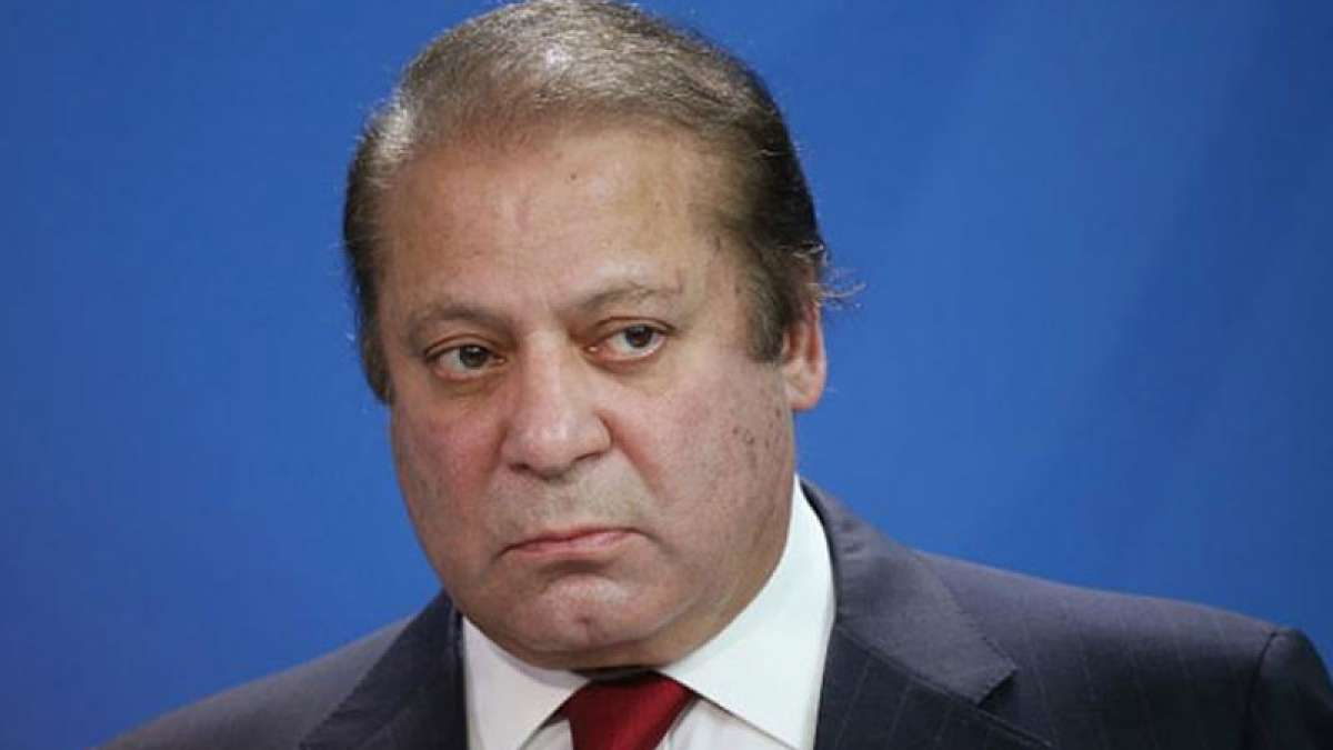 Pakistan on damage control mode over Sharif's interview