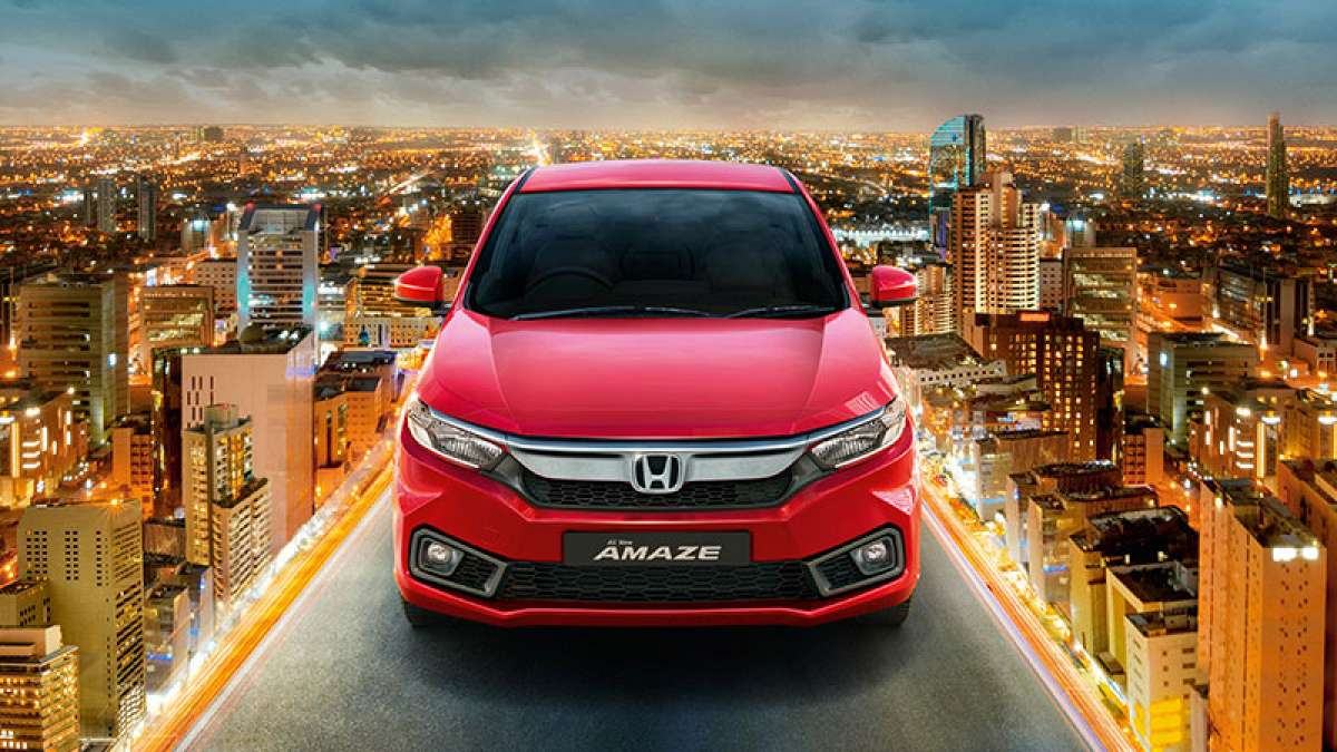 Honda Amaze 2018: Price, specification and all you need to know