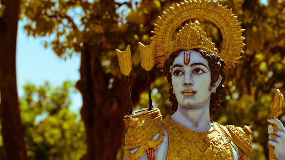 Lord Rama's birthplace can't be shifted, deity's counsel tells Supreme Court