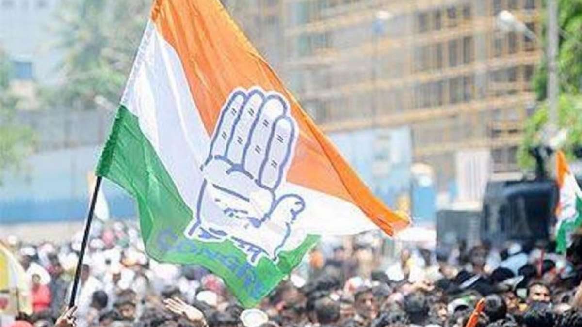 Congress to observe 'Save Democracy Day' across country on Friday