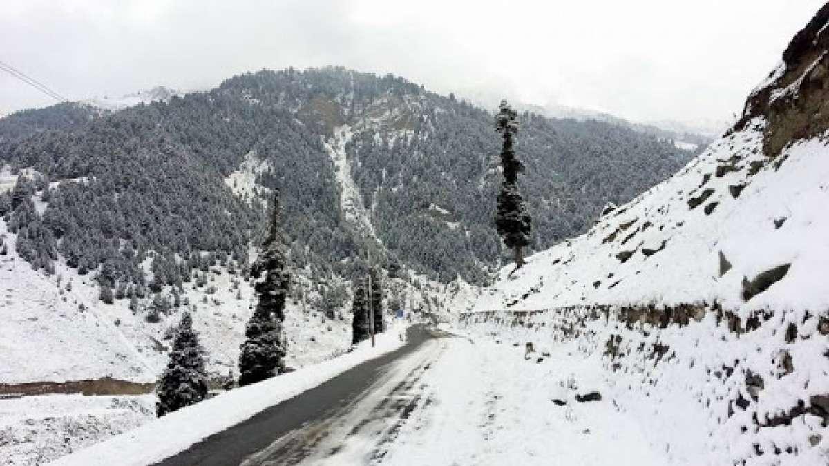 Modi to lay foundation stone of Zojila tunnel on Saturday