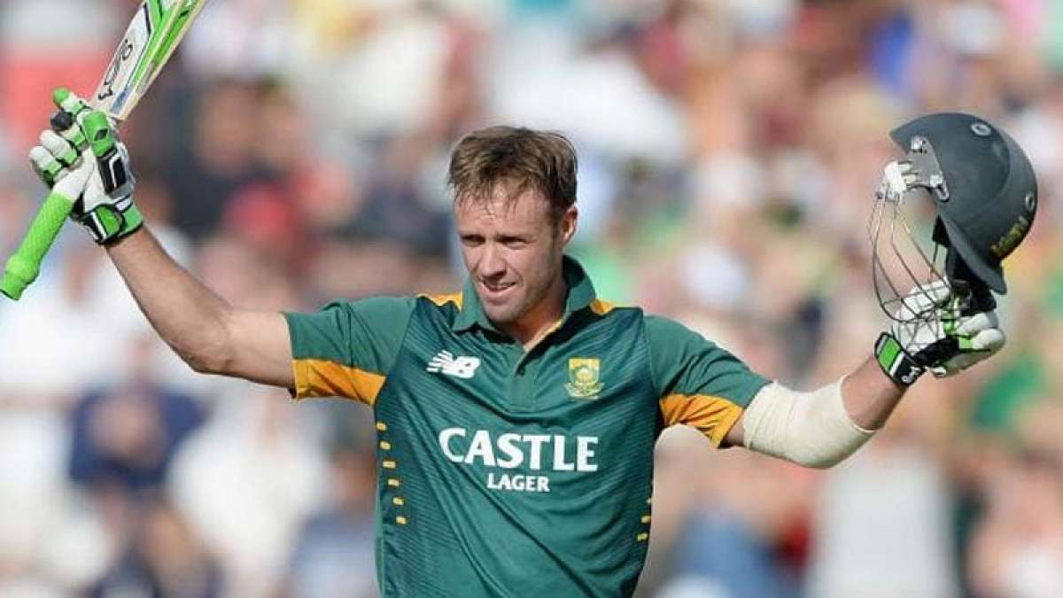 AB de Villiers retires from international cricket