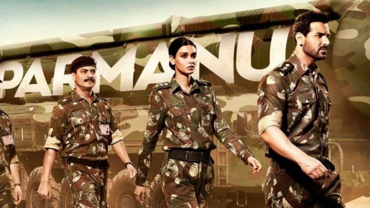 Parmanu Movie Review: John Abraham film's Sincerely mounted patriotic tale