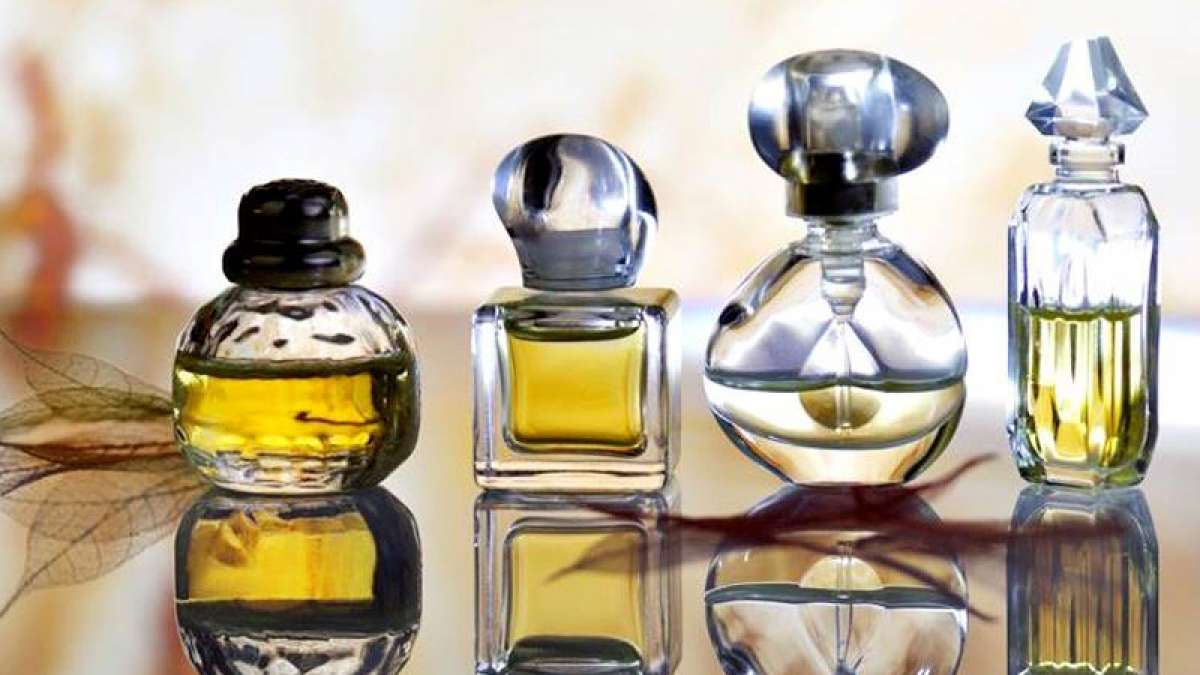 How to pick right summer scent