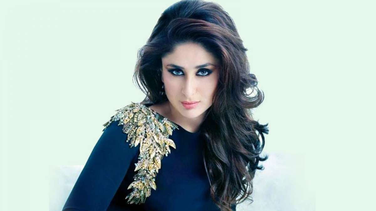 I'll always do what's right, works for my personality: Kareena Kapoor