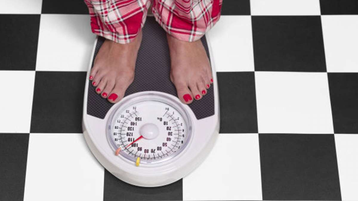 Scientists offer hope for genetically determined obesity
