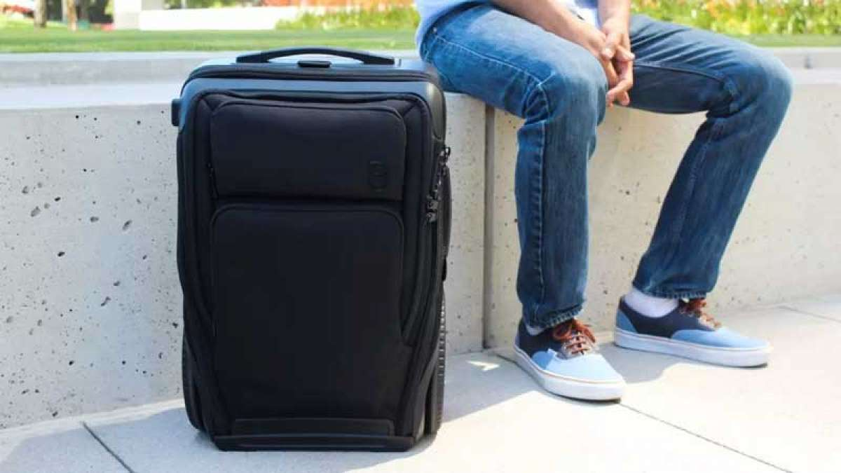 What to keep in mind while selecting travel bags