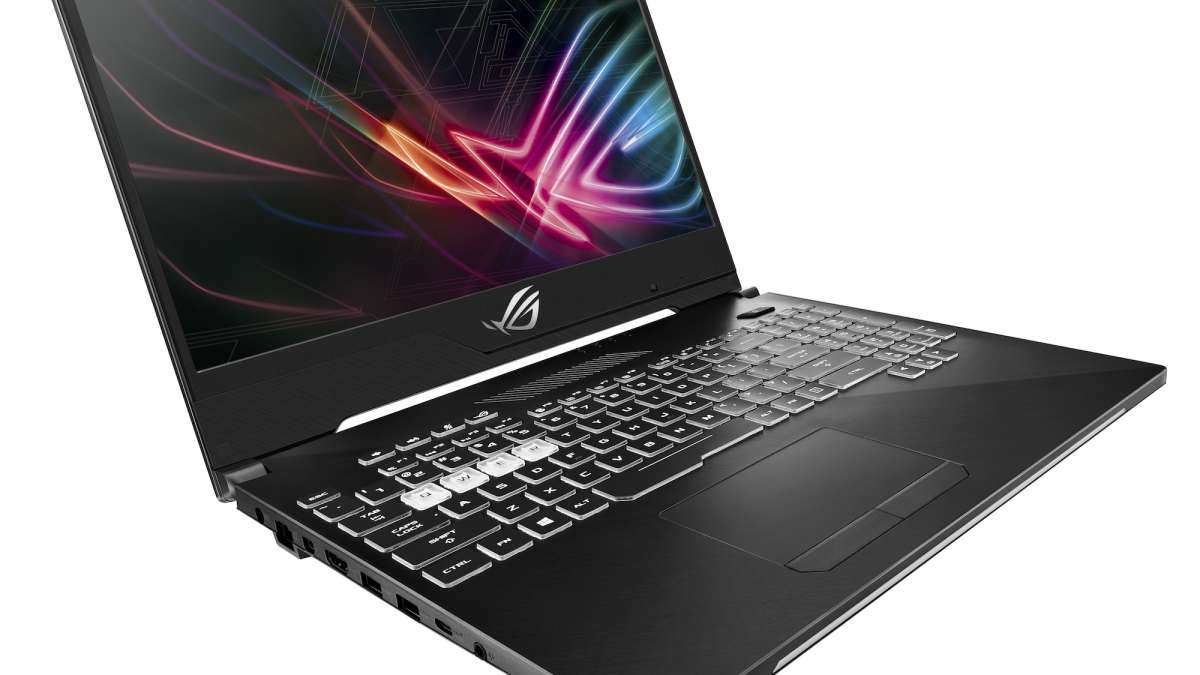 ASUS Strix Scar II and Strik Hero II gaming laptops launched; Check features and more