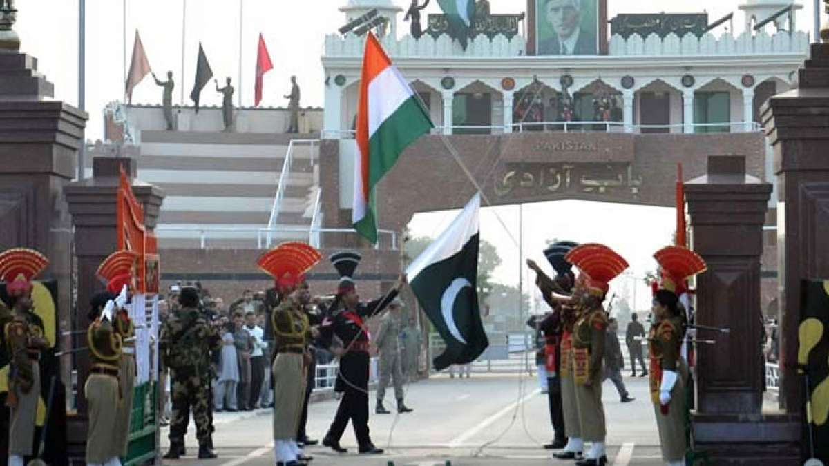 This Eid, no exchange of sweets at India-Pakistan border