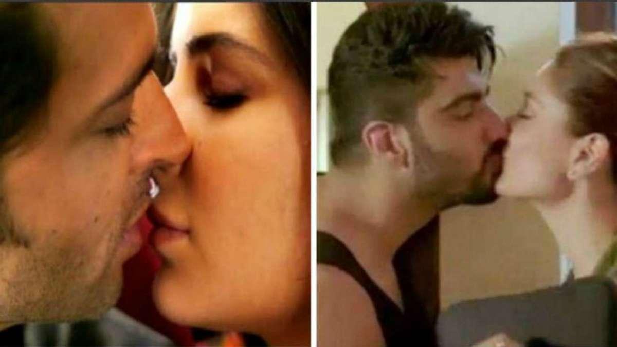 International Kissing Day: 6th July