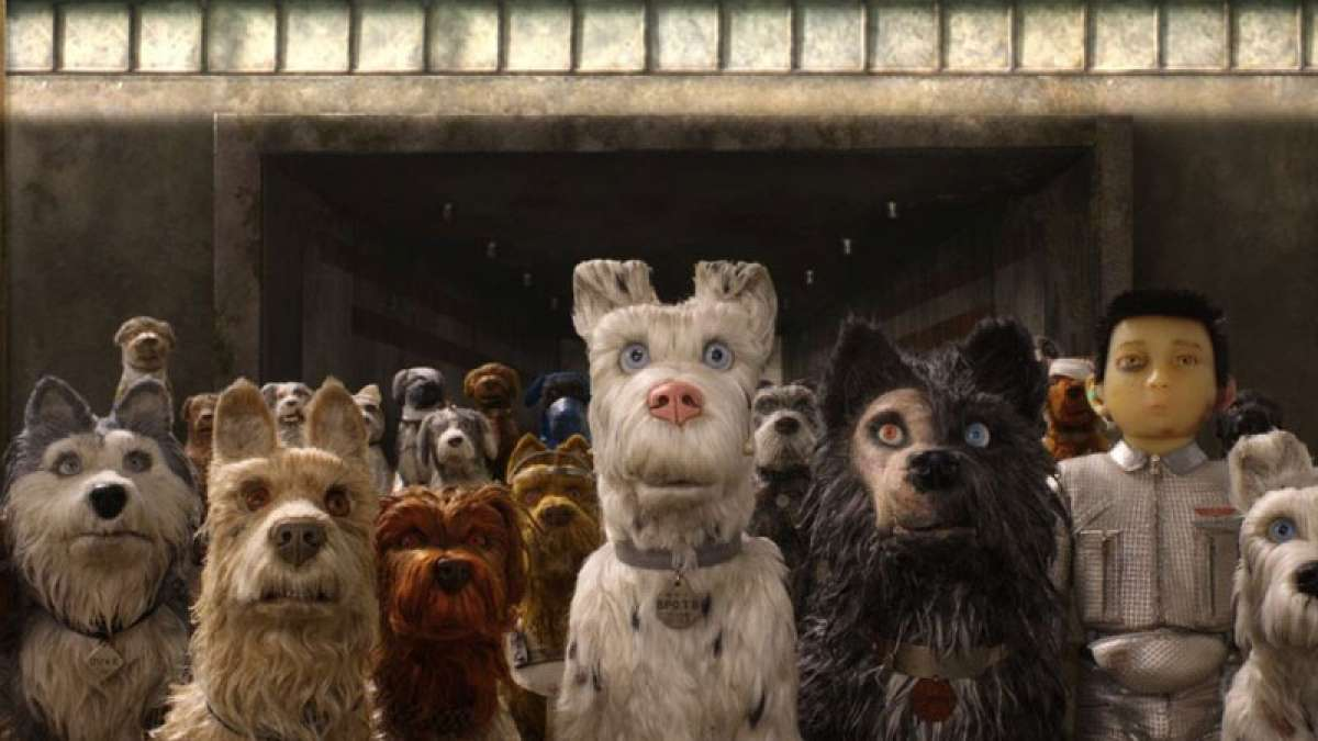 'Isle of Dogs' Movie Review: Thought provoking and entertaining