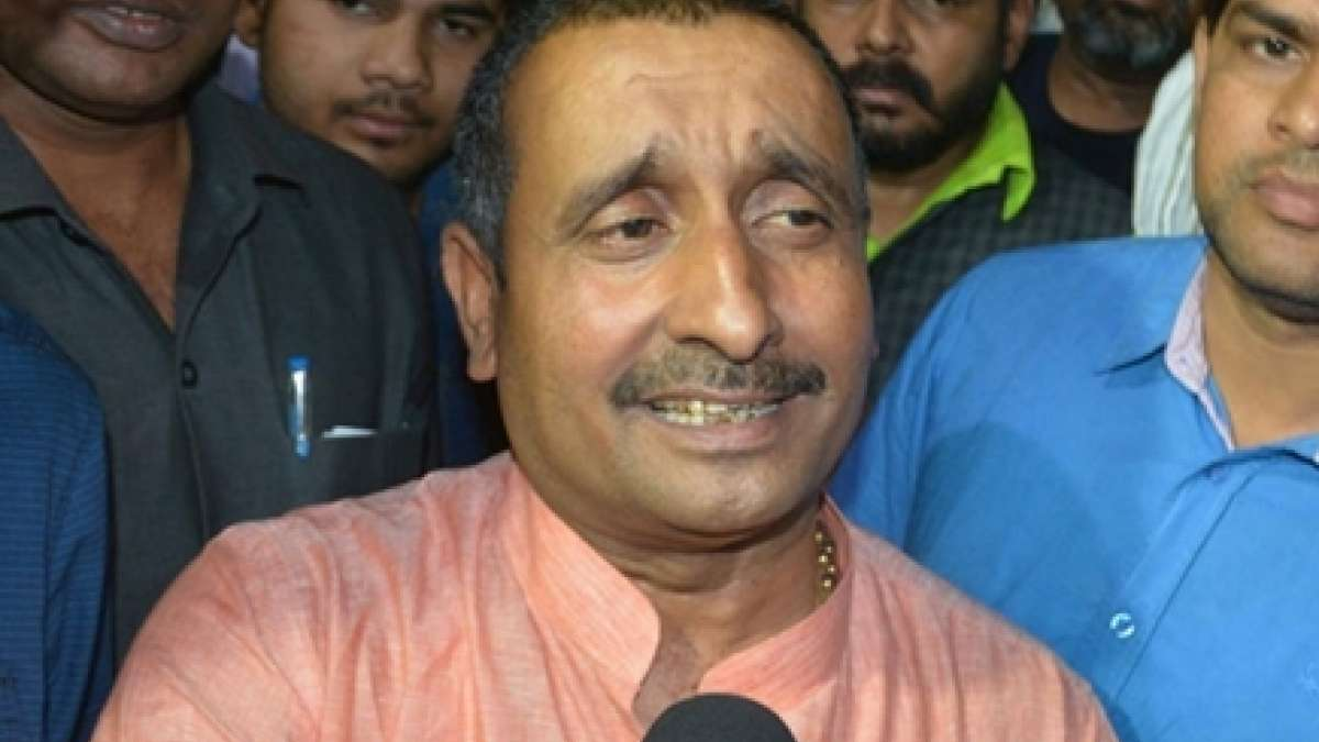 CBI files chargesheet in Unnao gangrape victim's father death