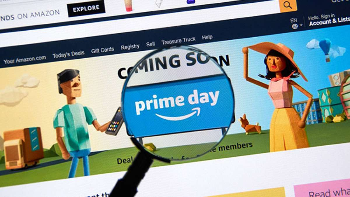 Amazon Prime Day Sale: Smartphone deliveries within 2 hours on offer