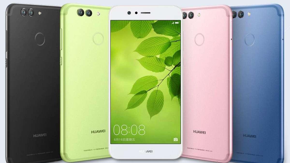 Huawei Nova 3, Nova 3i launch in India: Here's all about