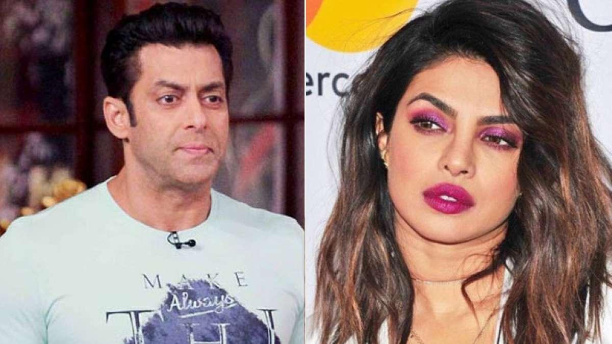 Salman Khan vows to never work with Priyanka Chopra again