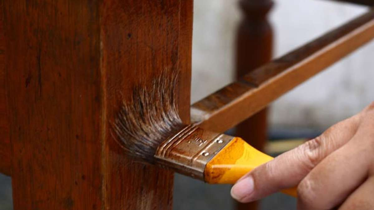 Tips: How to protect your wooden furniture this monsoon?