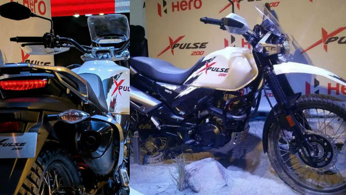 Hero XPulse: Launch Date, expected price and all you need to know