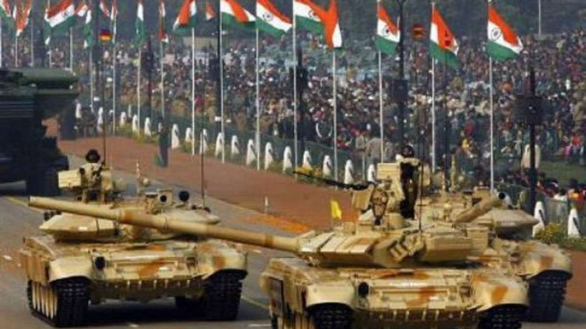 Indian Army Vs Pakistan Army: Comparing the military power of two countries