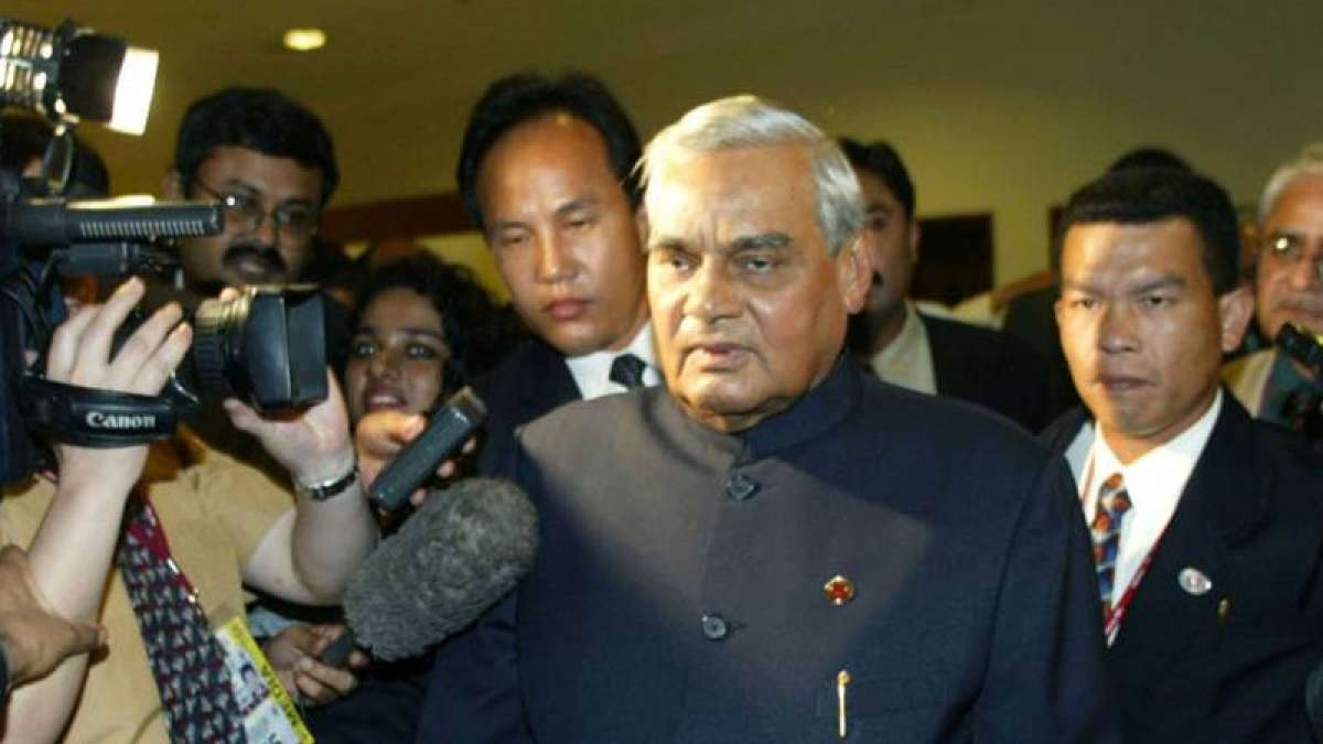 AIIMS Health Update: Atal Bihari Vajpayee's condition still critical
