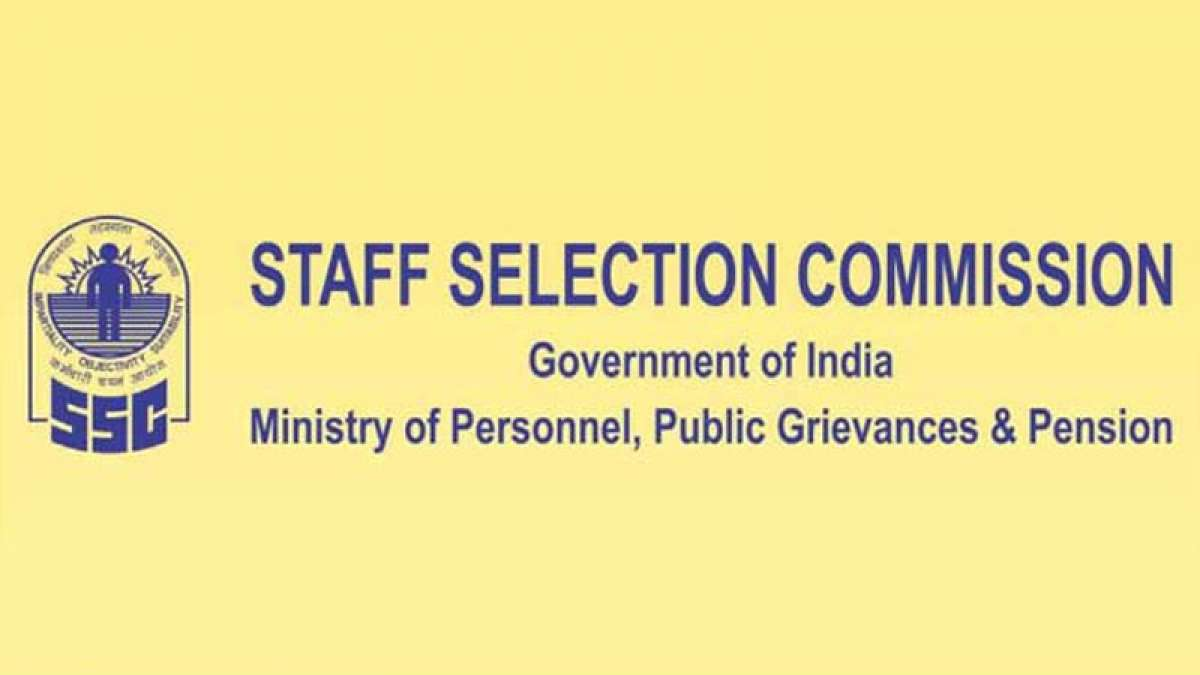 SSC GD Constable 2018 registration begins at ssc.nic.in