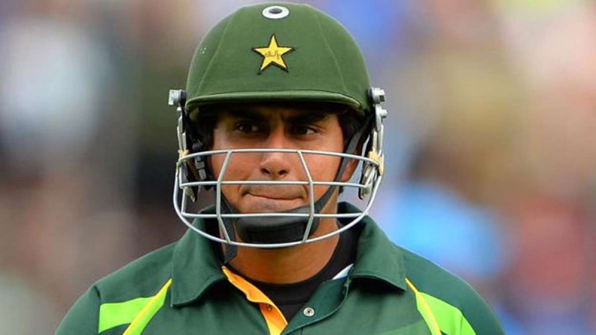 Pakistan cricketer Nasir Jamshed banned for 10 years