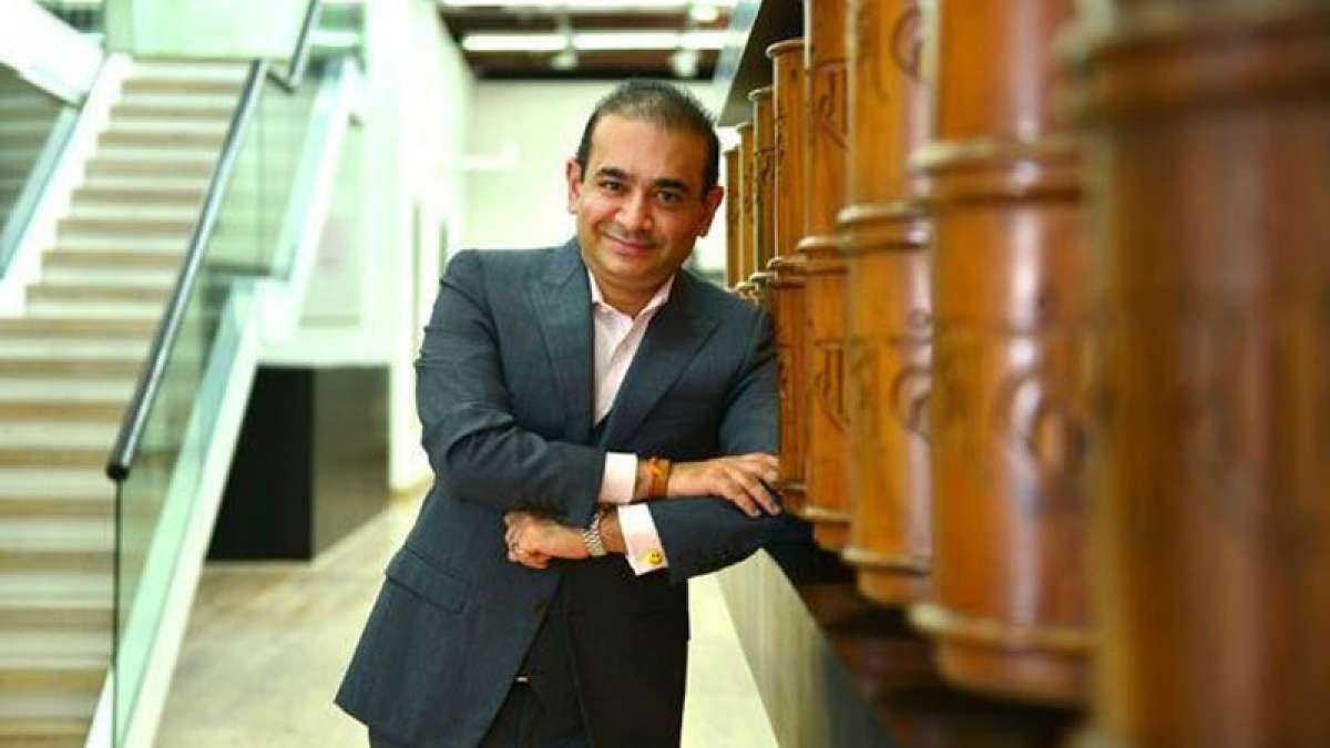 Nirav Modi found in UK, CBI files for extradition