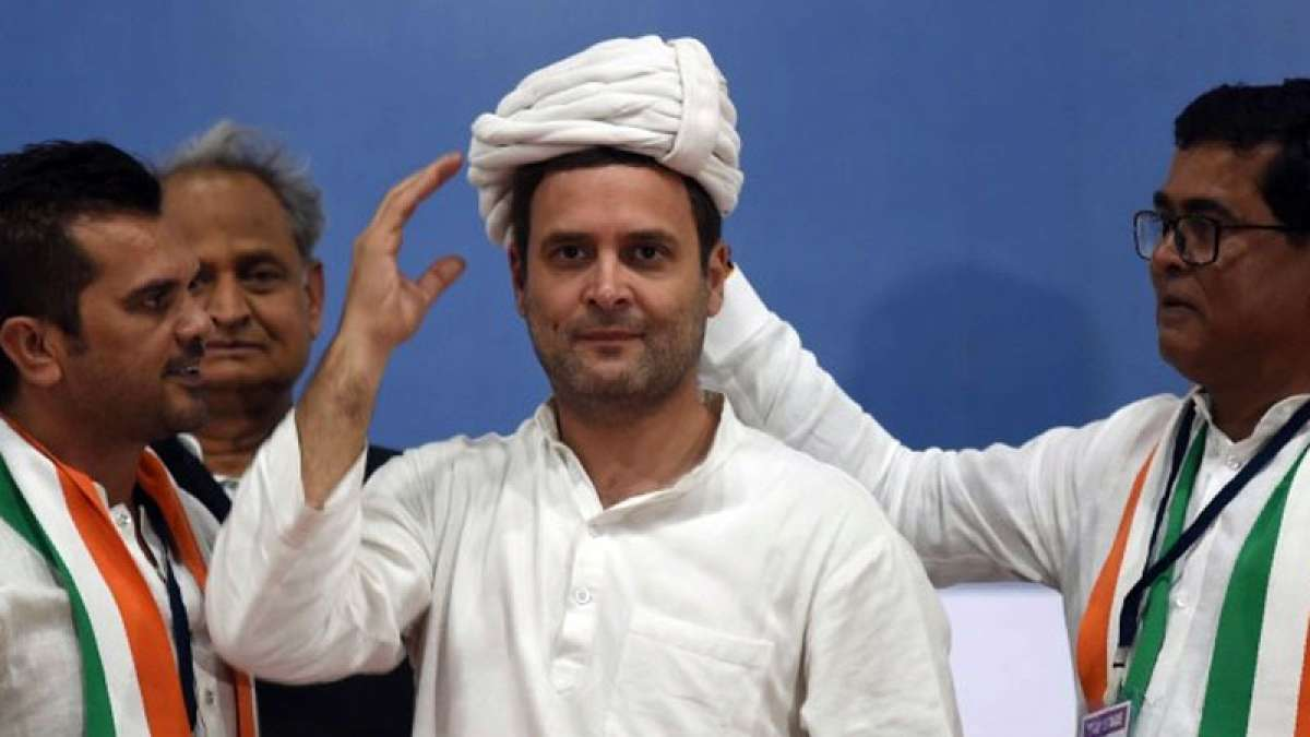 Rahul Gandhi best alternative to replace Narendra Modi as PM: Survey