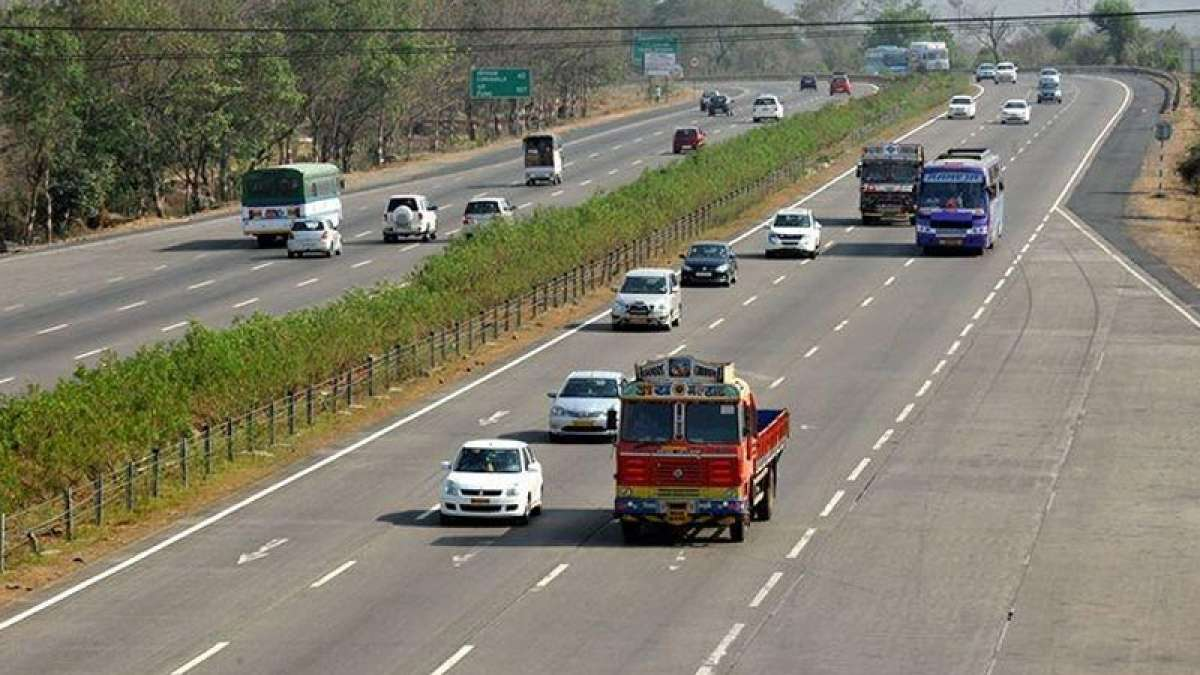Delhi to Mumbai in just 12 hours by road soon
