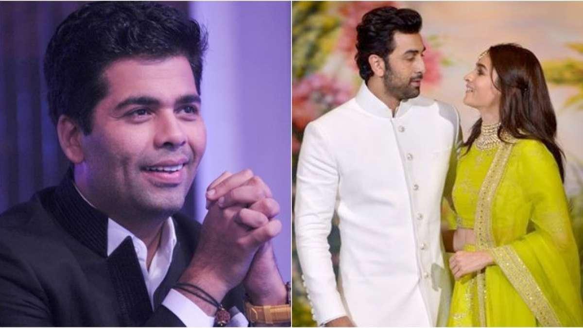 Ranbir Kapoor and Alia Bhatt had attended the wedding reception of Sonam Kapoor together.