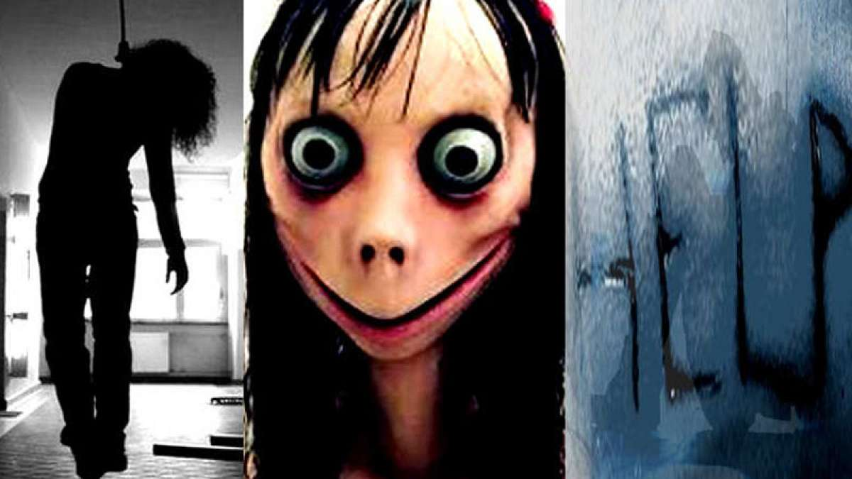 MOMO challenge: Another suicidal viral game on social media