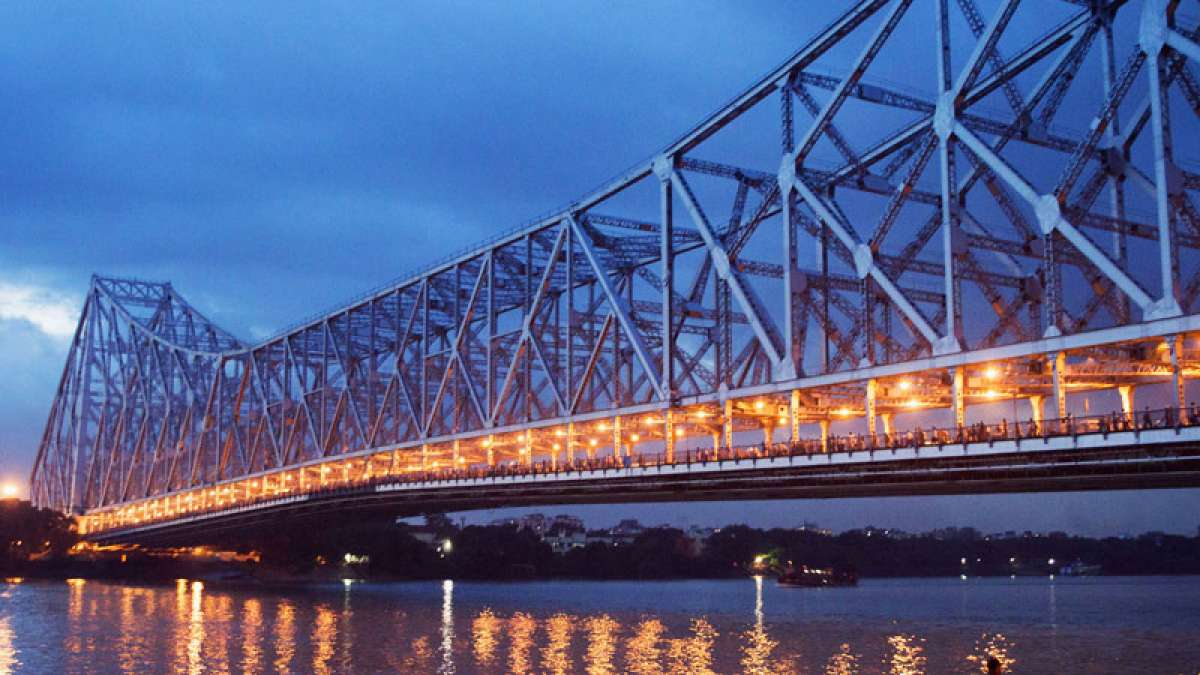 Photos on Kolkata's iconic Howrah Bridge to be a reality soon