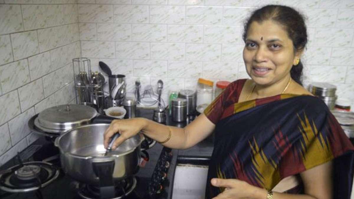 BP Dakshayani: An Indian woman who cooked food, sent spacecraft to Mars Orbit