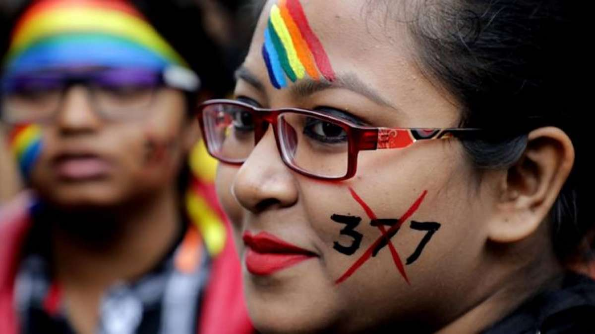 What is Section 377 of the Indian Penal Code:Here is everything you need to know